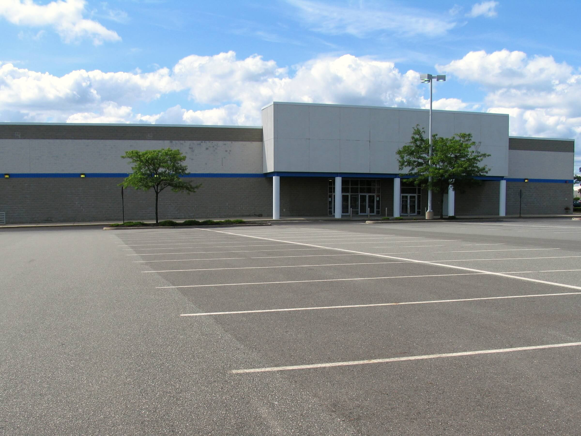 Asphalt Parking Lot Paving & Maintenance in Rockville, MD