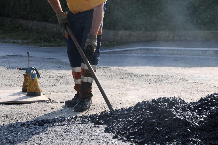 Bethesda Asphalt Paving Contractors