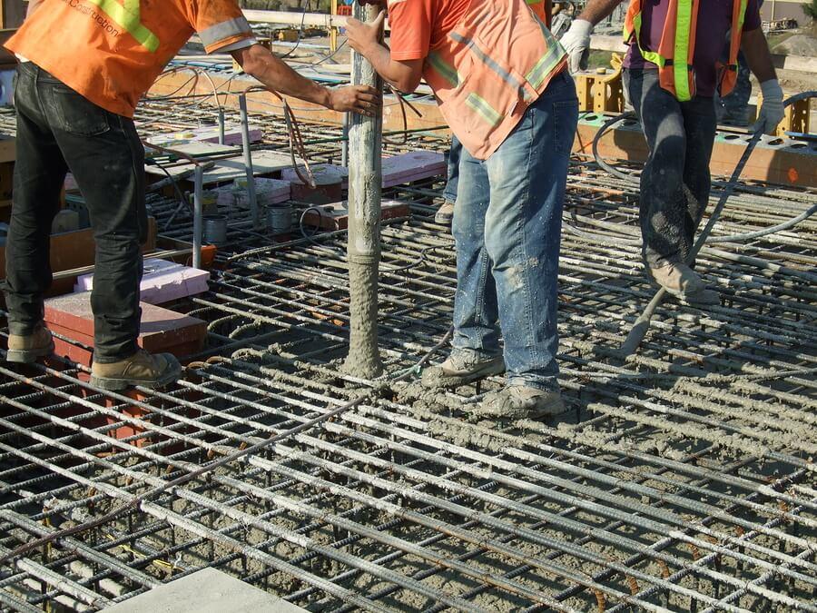 Bethesda Concrete Contractors