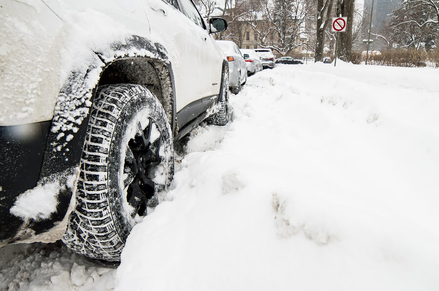 Snow Removal Service Rockville, MD