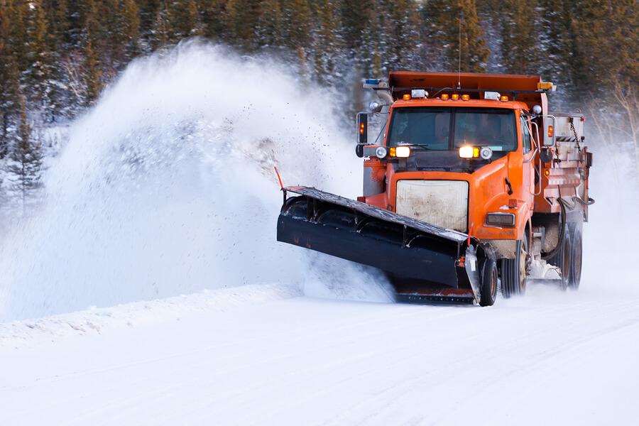 Bethesda Snow Removal