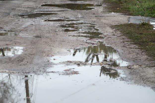 Maryland pothole repair contractors